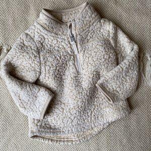 Wonder Nation Sherpa Pullover 2T